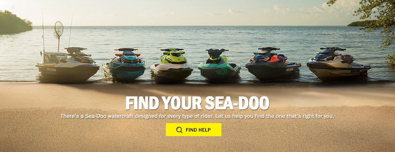 Scan Marine Inc , | Powersports Division